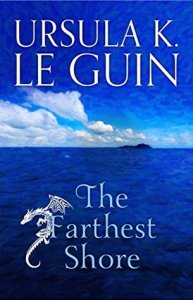 Cover of The Farthest Shore by Ursula Le Guin
