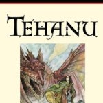 Cover of Tehanu by Ursula Le Guin