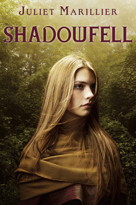 Cover of Shadowfell by Juliet Marillier
