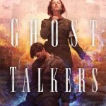 Cover of Ghost Talkers by Mary Robinette Kowal