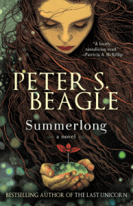 Cover of Summerlong by Peter S. Beagle