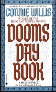 Cover of Doomsday Book by Connie Willis