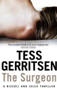 Cover of The Surgeon by Tess Gerritsen