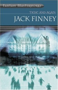 Cover of Time and Again by Jack Finney