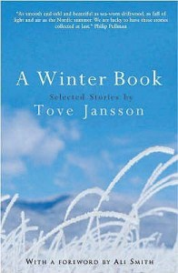 Cover of A Winter Book by Tove Jansson