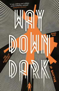 Cover of Way Down Dark