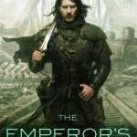 Cover of The Emperor's Railroad by Guy Haley