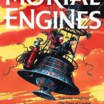Cover of Mortal Engines by Philip Reeve