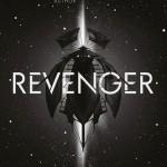 Cover of Revenger by Alastair Reynolds