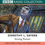 Cover of Strong Poison by BBC audio