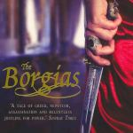 Cover of The Borgias by Christopher Hibbert
