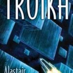 Cover of Troika by Alastair Reynolds