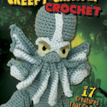 Cover of Creepy Crawly Crochet by Megan Kreiner