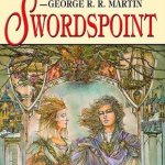 Cover of Swordspoint by Ellen Kushner