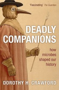 Cover of Deadly Companions by Dorothy H. Crawford
