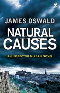 Cover of Natural Causes by James Oswald