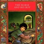 Cover of The Horse and His Boy by C.S. Lewis