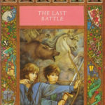 Cover of The Last Battle by C.S. Lewis