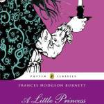 Cover of A Little Princess by Frances Hodgson Burnett