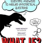 Cover of What If by Randall Munroe