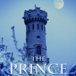 Cover of The Prince of the Moon by Megan Derr