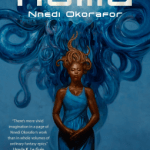 Cover of Binti: Home by Nnedi Okorafor