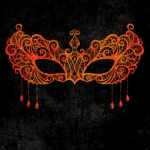 Cover of Masquerade by Laura Lam