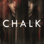 Cover of Chalk by Paul Cornell