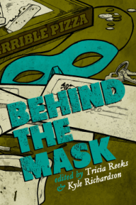 Cover of Behind the Mask by various