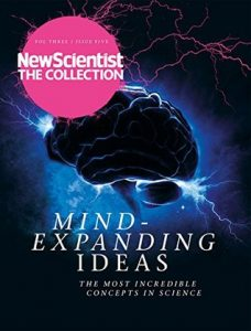 Cover of Mind-Expanding Ideas by New Scientist