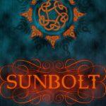 Cover of Sunbolt by Intisar Khanani