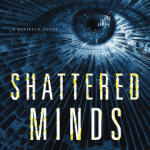 Cover of Shattered Minds by Laura Lam
