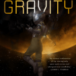 Cover of Killing Gravity by Corey J. White