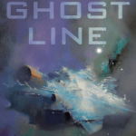 Cover of The Ghost Line