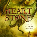 Cover of Heartstone by Elle Katharine White