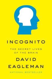 Cover of Incognito by David Eagleman