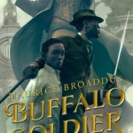 Cover of Buffalo Soldier by Maurice Broaddus