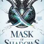 Cover of Mask of Shadows by Linsey Miller