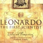 Cover of Leonardo by Michael White