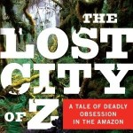 Cover of The Lost City of Z by David Grann