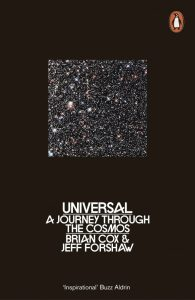 Cover of Universal by Brian Cox