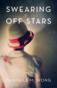Cover of Swearing Off Stars