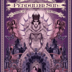 Cover of Under the Pendulum Sun by Jeannette Ng