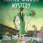 Cover of The Winter Garden Mystery by Carola Dunn