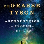 Cover of Astrophysics for People in a Hurry by Neil DeGrasse Tyson