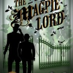 Cover of The Magpie Lord by K.J. Charles