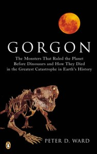 Cover of Gorgon by Peter D Ward