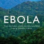 Cover of Ebola by David Quammen