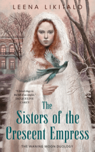 Cover of The Sisters of the Crescent Empress