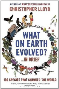 Cover of What On Earth Evolved?